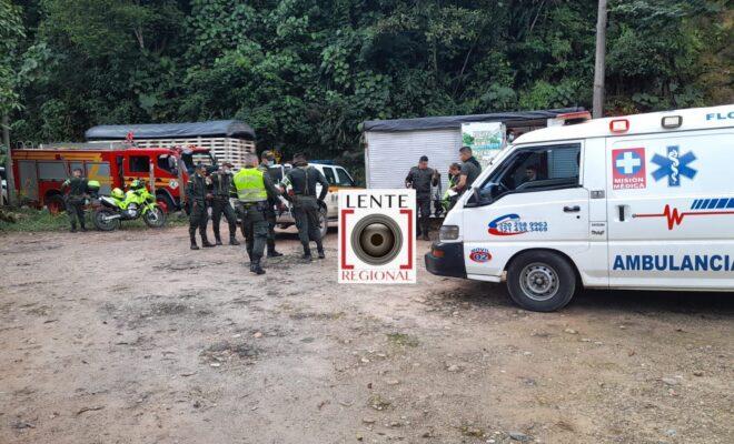 Menor murió por inmersión en el río Hacha
